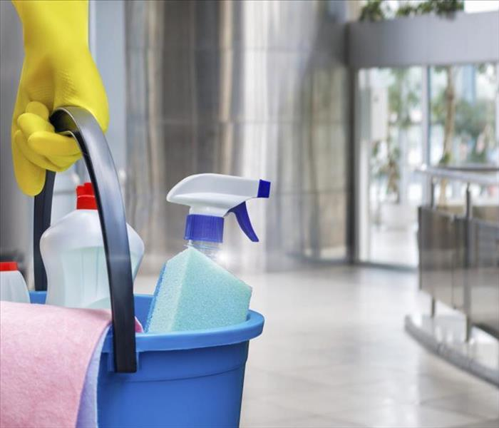 SERVPRO Mid-City San Diego cleaning services
